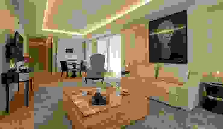 Ferreira de Sá Living roomAccessories & decoration