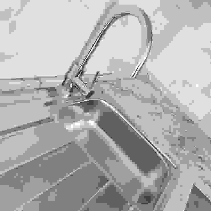 Decor-in, Lda KitchenBench tops Marble Grey