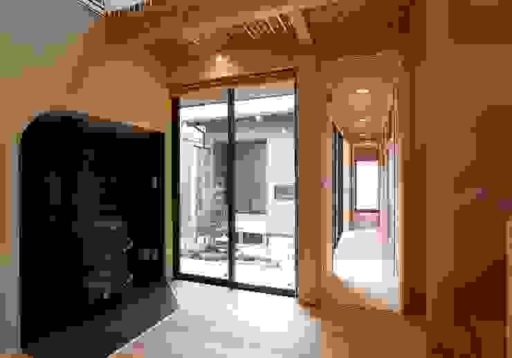 一級建築士事務所 想建築工房 Living room