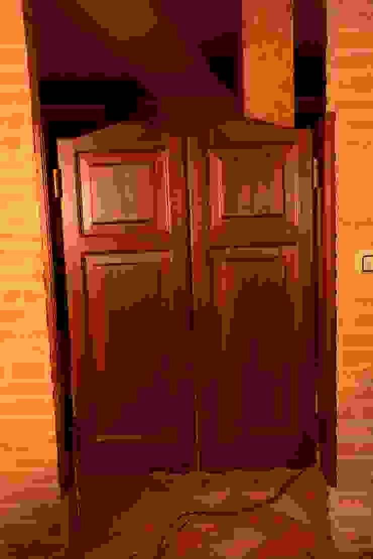 il falegname di Diego Storani Ahşap kapılar
