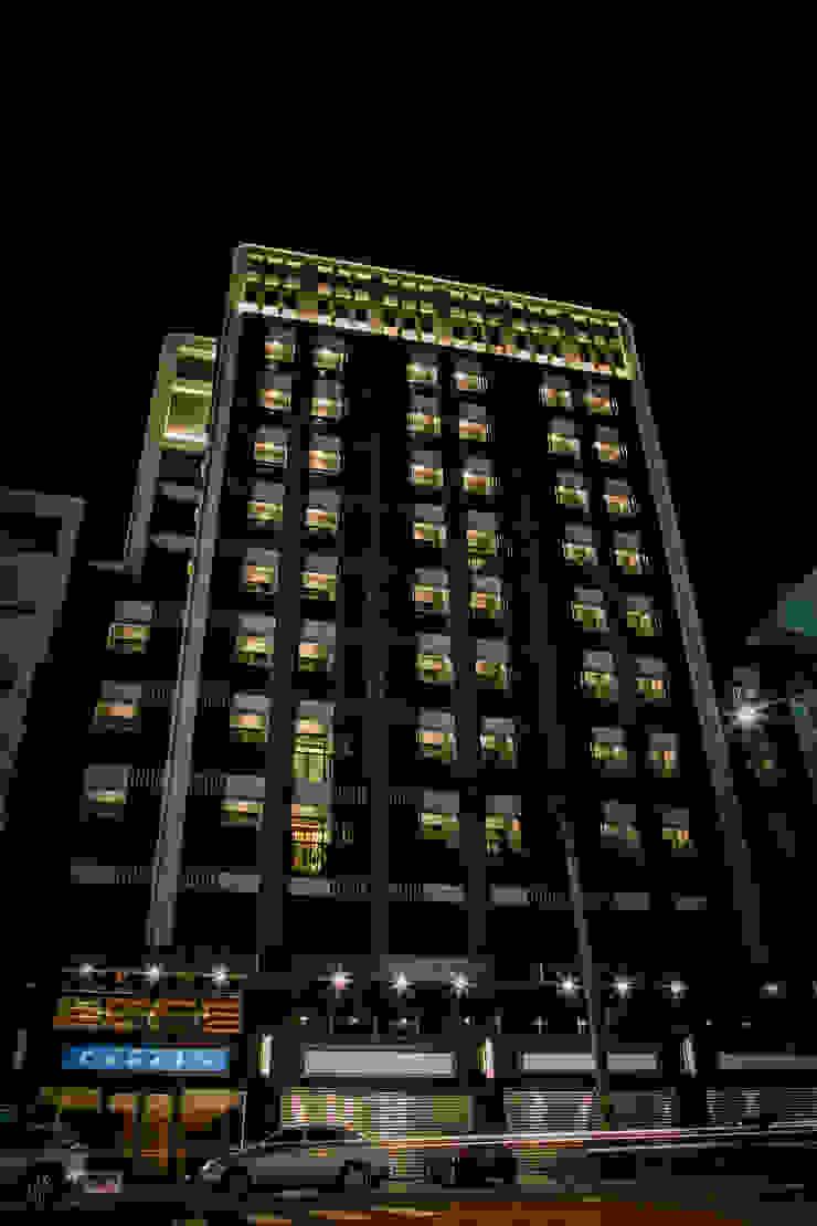 昇岱實業-領袖昇華 根據 綠的照明科技有限公司 現代風