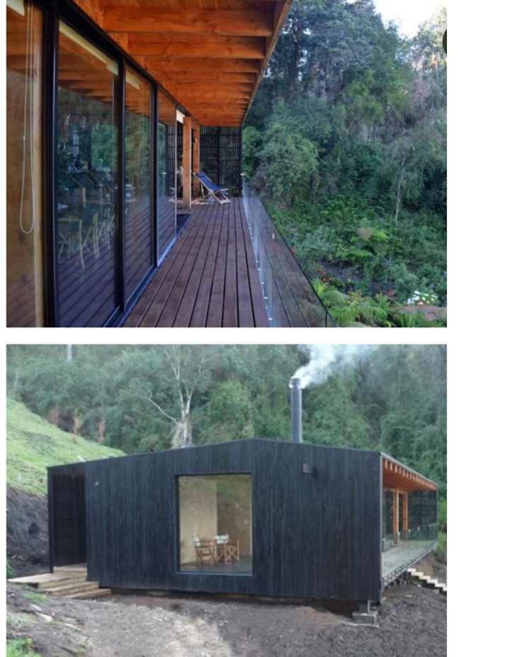 Construcción de Casas Casas de estilo mediterráneo de Comercial Ébano Spa Mediterráneo