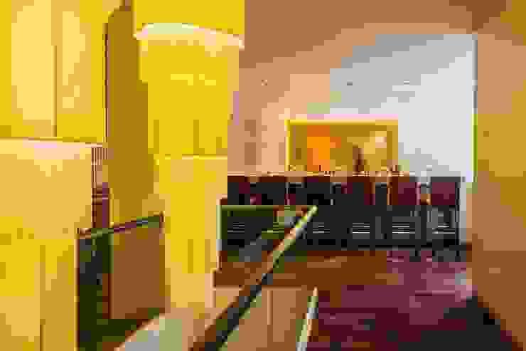 The Mandala - QUI Moderne Hotels von M-Moebeldesign - Interior by BOCK Modern