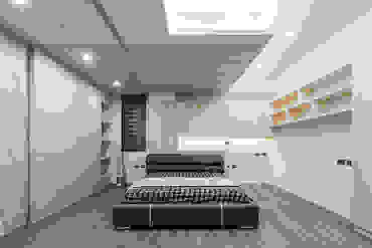 私人住宅 根據 OWN DESIGN 現代風