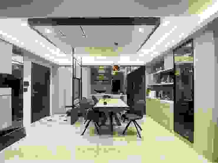 Cheng Tai Design 根據 澄太空間設計 現代風