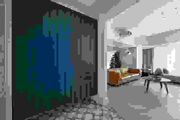 2019 H-home: 斯堪的納維亞  by 伊家室內設計, 北歐風