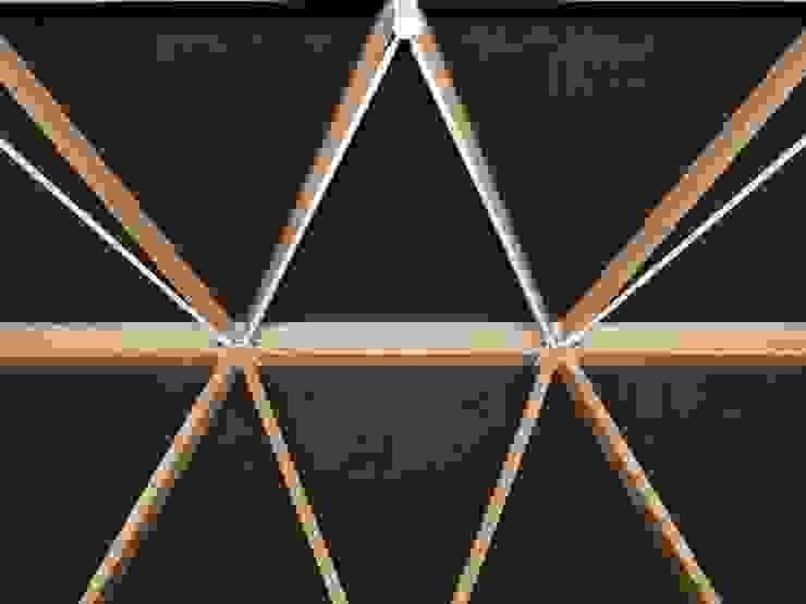 Imola Legno S.p.A. socio unico Classic style gym Wood
