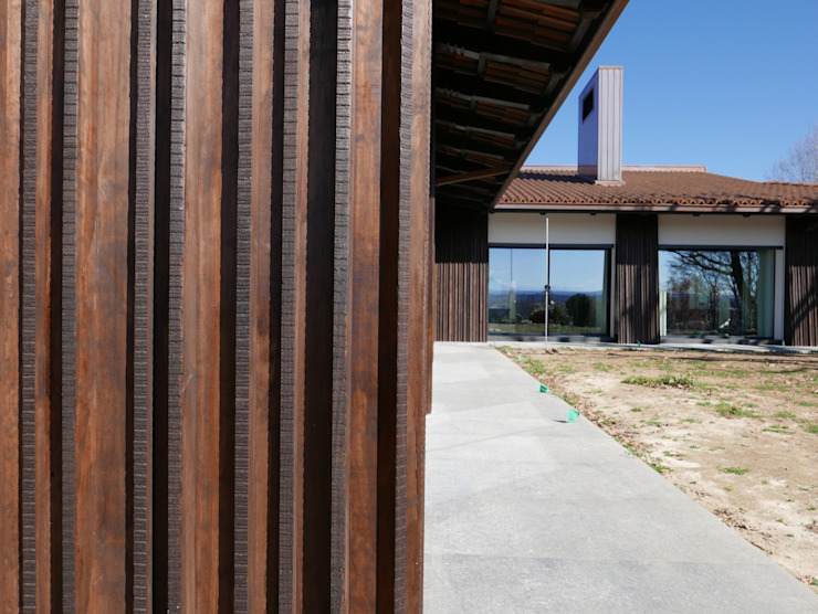Imola Legno S.p.A. socio unico Villas Wood