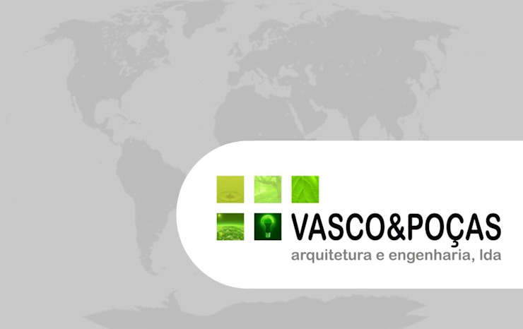 Vasco & Poças - Arquitetura e Engenharia, lda Office buildings