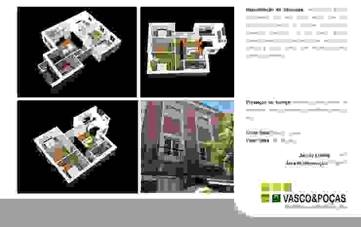 Vasco & Poças - Arquitetura e Engenharia, lda Event venues