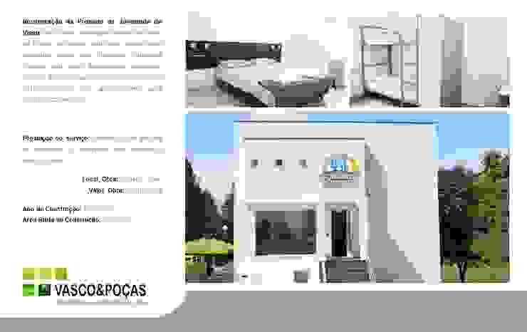 Vasco & Poças - Arquitetura e Engenharia, lda Hotels