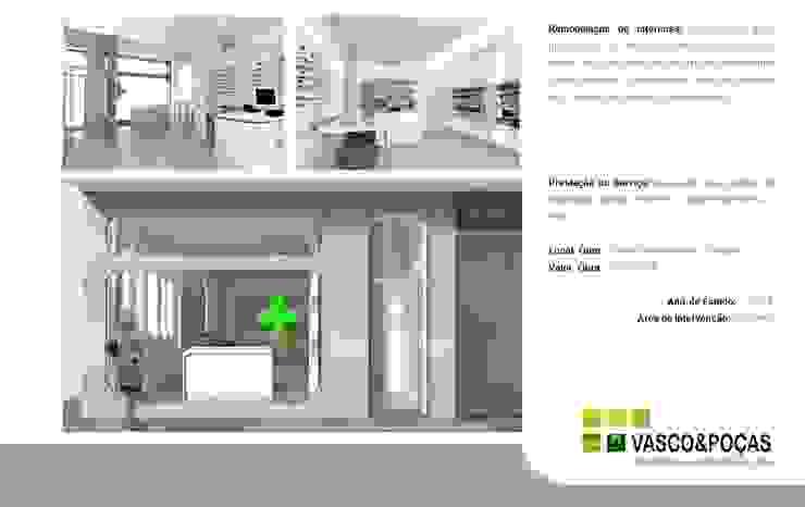 Vasco & Poças - Arquitetura e Engenharia, lda Clinics