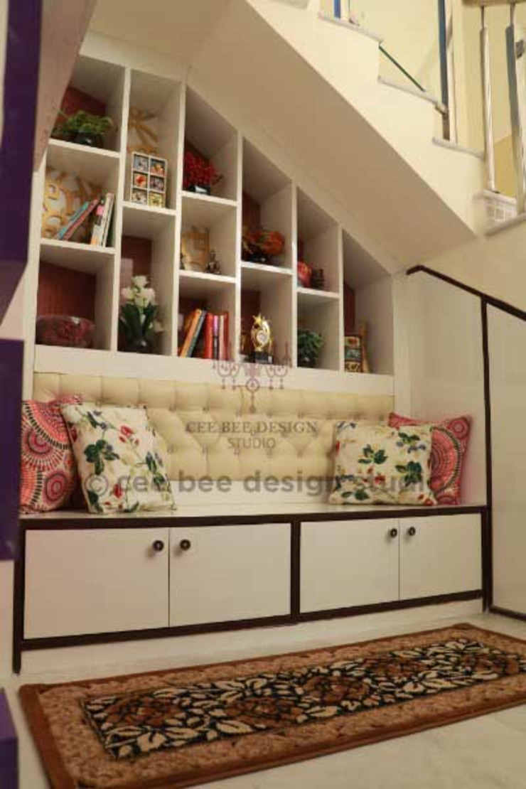 Villa Renovation of Mr Tanmay Banerjee Kolkata by Cee Bee Design Studio Classic
