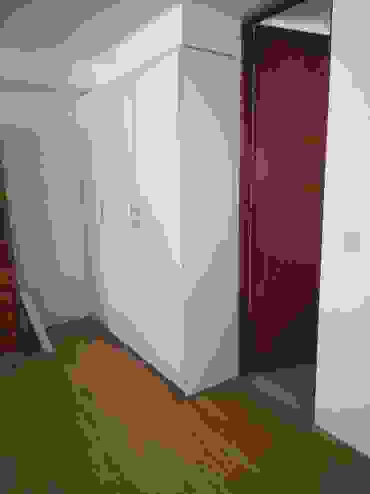 SENZA SPAZIO STUDIO Офісні приміщення та магазини Дерево Білий