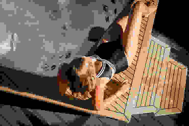 Spa Deck Whirlpool-Umrandung Vortex Spas Ausgefallener Balkon, Veranda & Terrasse