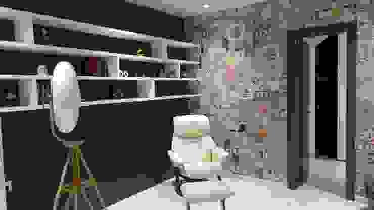 Exemplary Services Modern Bedroom
