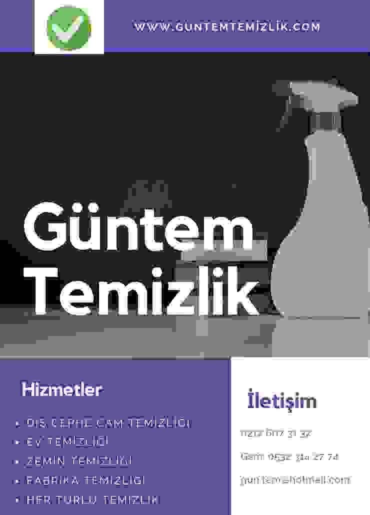 by Guntem Temizlik