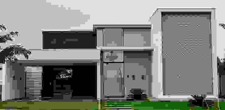 Projeto Residência AS por AJP ARQUITETOS ASSOCIADOS