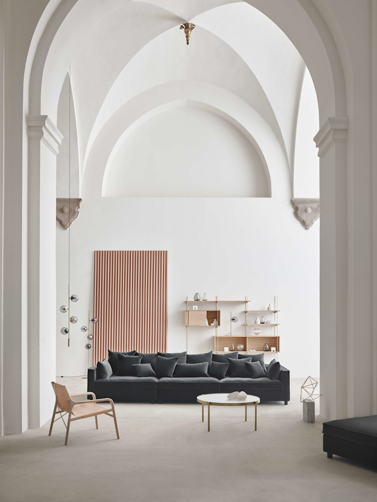 Mr. Big de BOLIA Caltha Design Agency HogarAccesorios y decoración