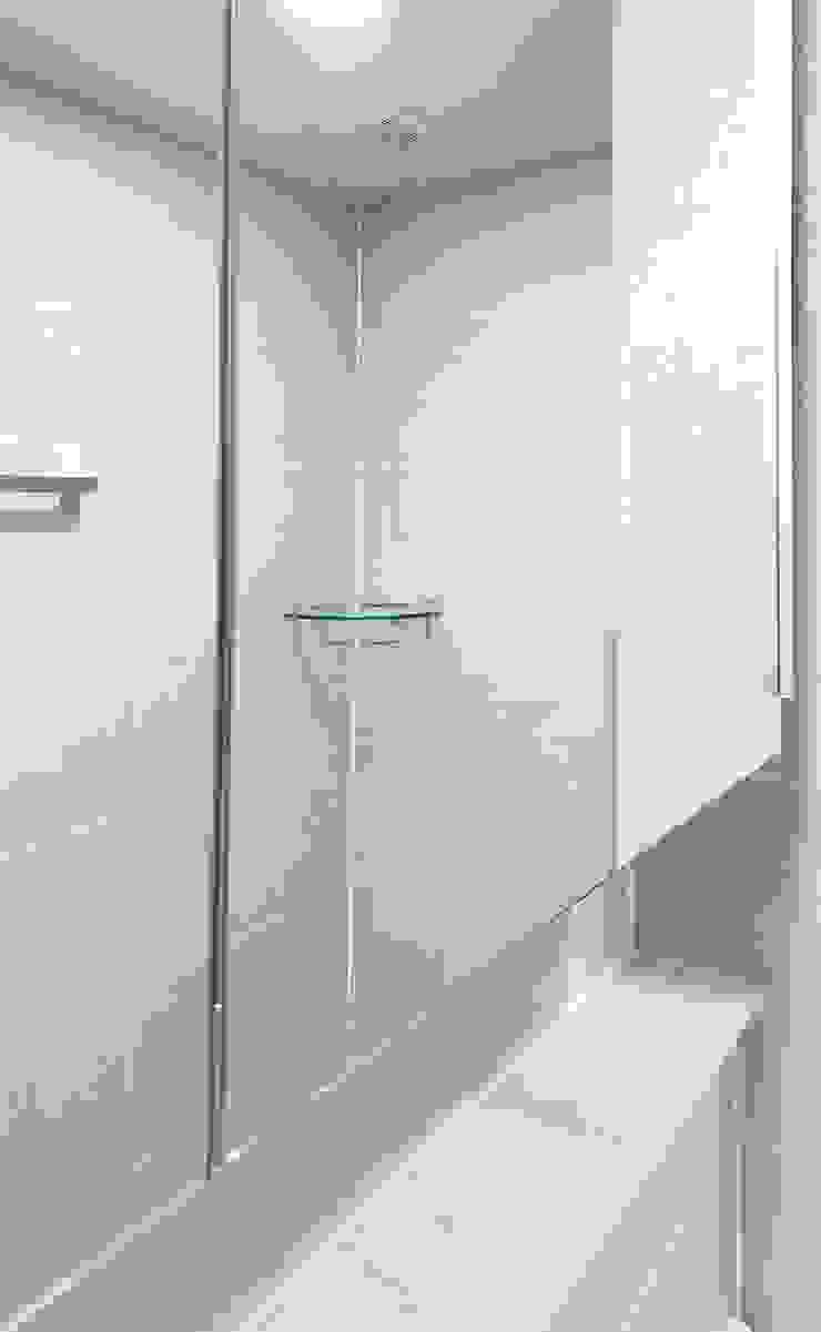 동수원자이1차 아파트인테리어 모던스타일 욕실 by 디자인모리 모던