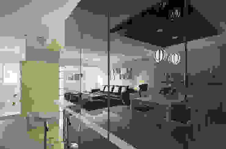 印象維度 根據 拾雅客空間設計 現代風 合板