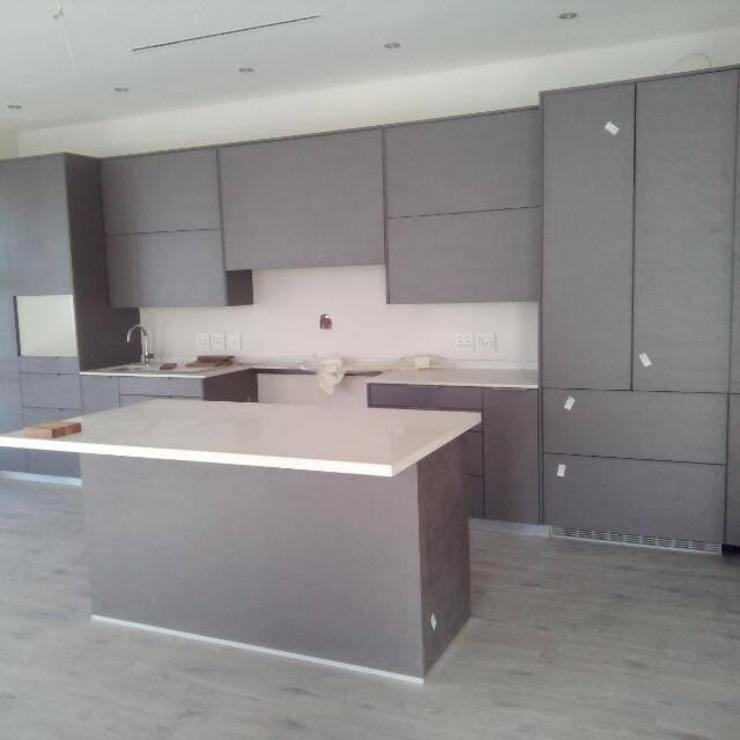 Re plastering and Painting by Mike's Building Projects & Maintenance Pty Ltd