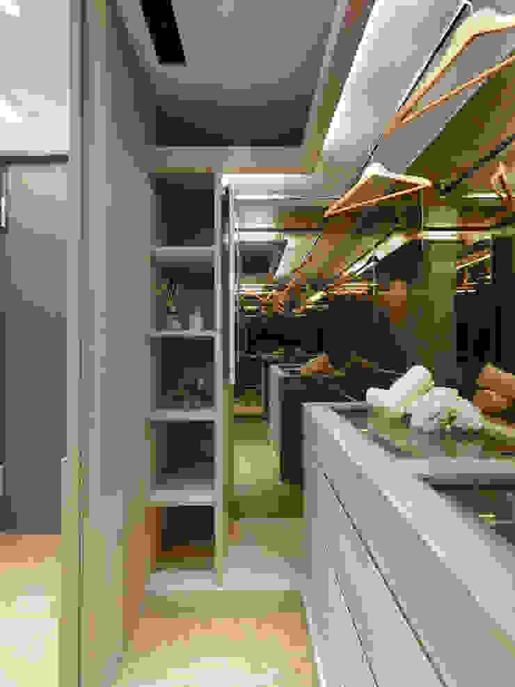 藏旅 根據 拾雅客空間設計 現代風 合板