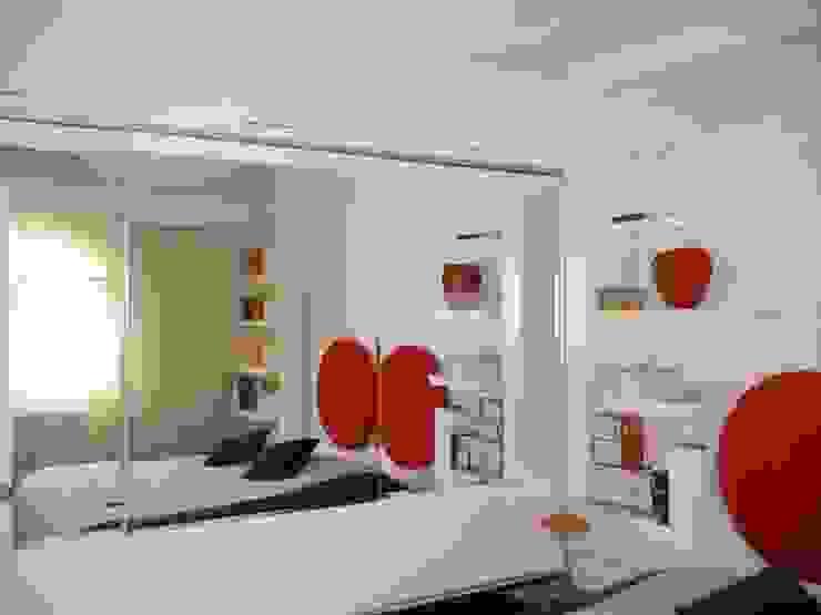 modern  by SERPİCİ's Mimarlık ve İç Mimarlık Architecture and INTERIOR DESIGN, Modern Wood Wood effect