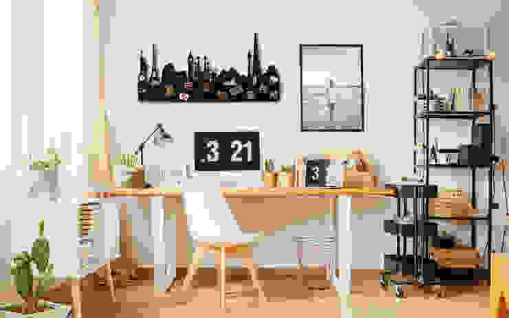 NIKLA STEEL DESIGN WohnzimmerAccessoires und Dekoration