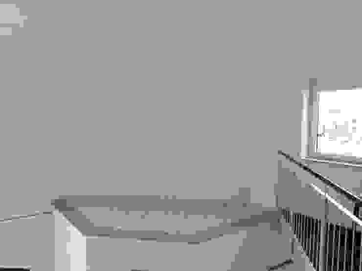 Vorher Galerie - Mehr Hygge bitte! - Räume werden Teil der Unternehmenskultur von Interiordesign - Susane Schreiber-Beckmann gestaltet Räume.