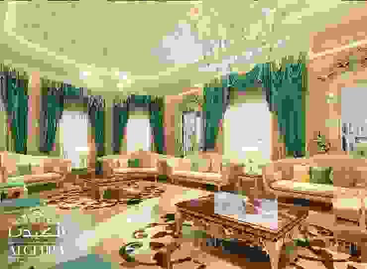 by Algedra Interior Design Класичний