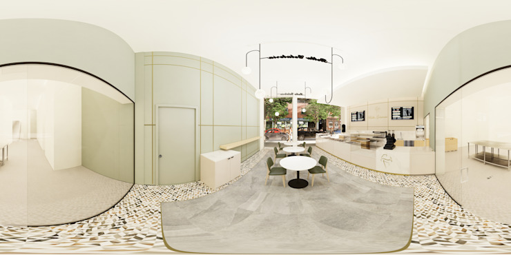 360° Designd Virtual Reality