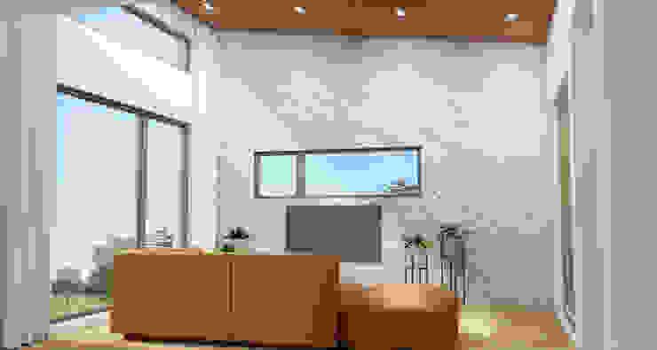 Interior   내부 - 거실 공간제작소(주) 모던스타일 거실