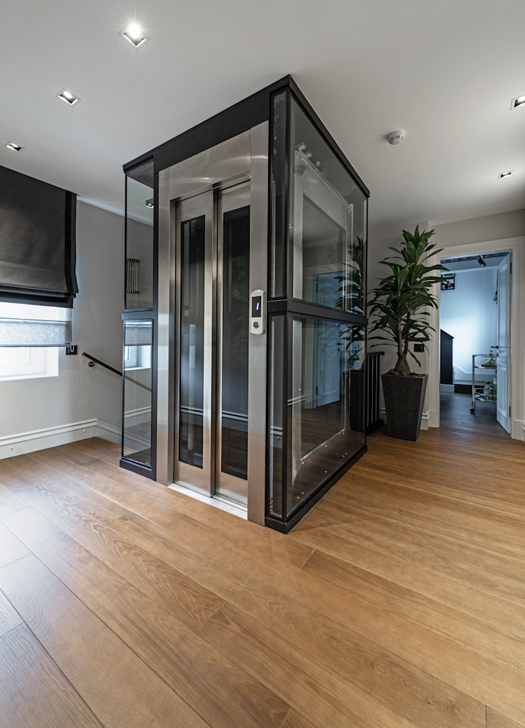 Lantana Parke Walls & flooringWall & floor coverings Wood Wood effect
