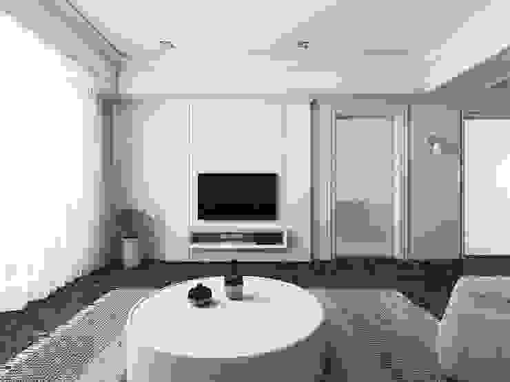 彰化室內設計-光之宅 根據 豐鋐室內設計 古典風