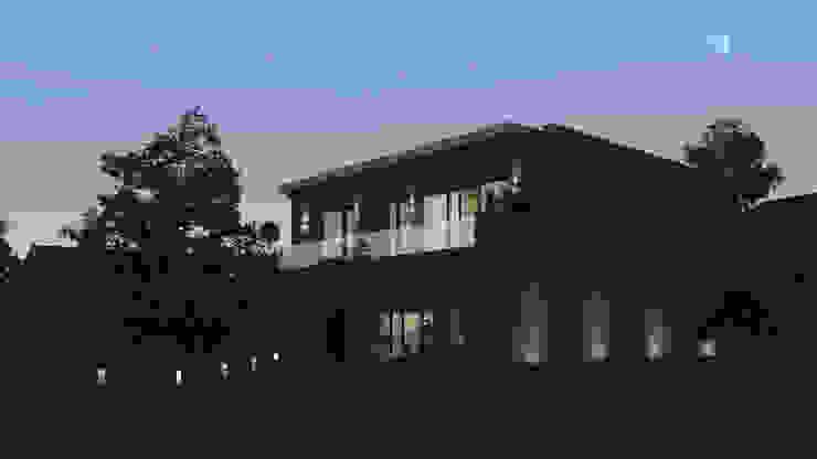 Mehrfamilienhaus (Projekt 160) Karl Kaffenberger Architektur | Einrichtung Mehrfamilienhaus Sandstein