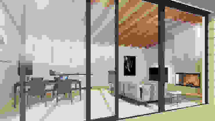 Mehrfamilienhaus (Projekt 160) Karl Kaffenberger Architektur | Einrichtung Einbauküche