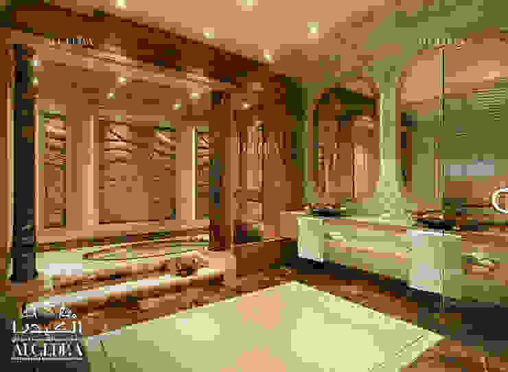 Kamar Mandi Modern Oleh Algedra Interior Design Modern