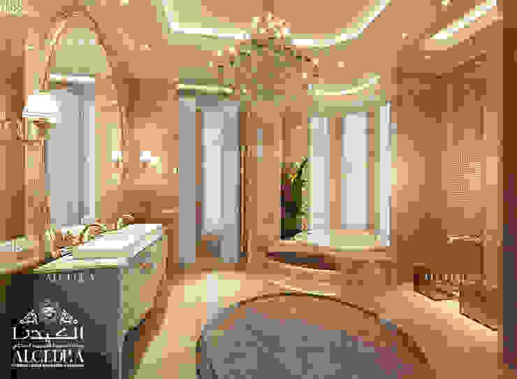 Kamar Mandi Klasik Oleh Algedra Interior Design Klasik