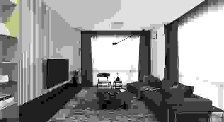 ARIA LUXURY RESIDENCE by BOLDNDOT SDN BHD Modern