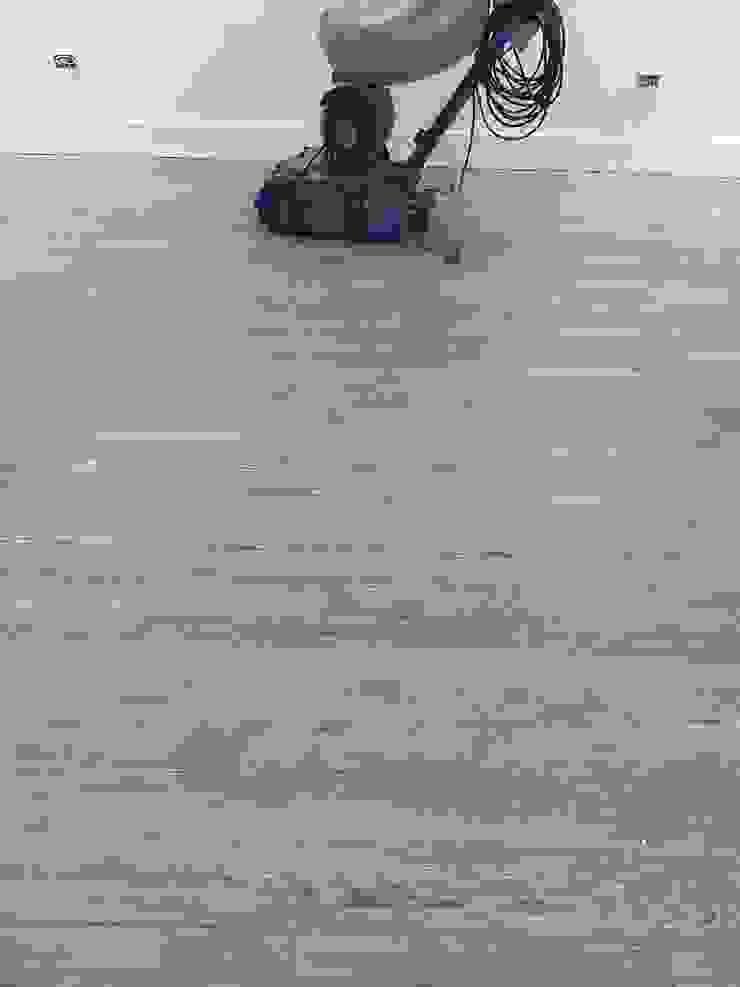 ECOS INGENIERIA Pavimento Legno Effetto legno