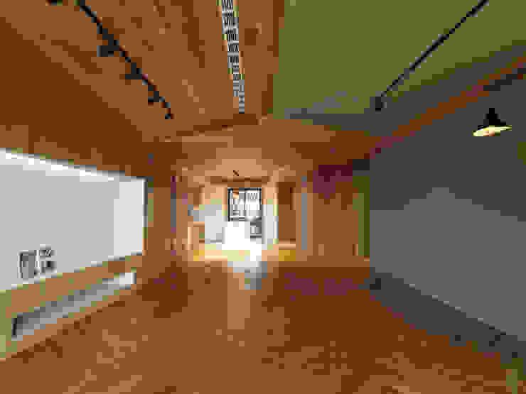 木耳生活藝術-室內設計/綠色的家 根據 木耳生活藝術 鄉村風 實木 Multicolored