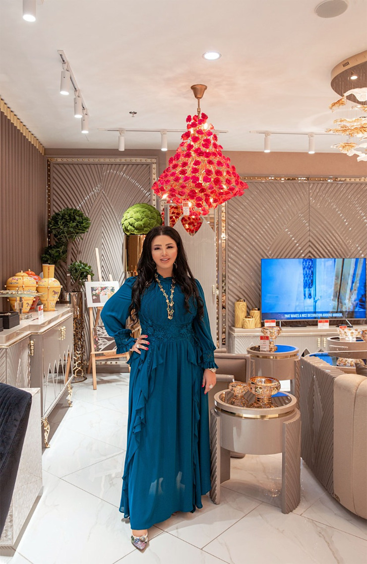 Why decorating your home is so important by Luxury Antonovich Design