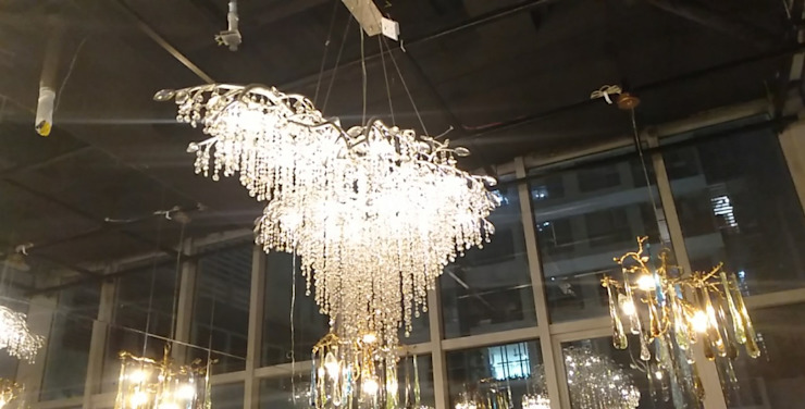 Quản lý: scandinavian  by Công ty CP Fashion Lighting Global, Bắc Âu Kim loại
