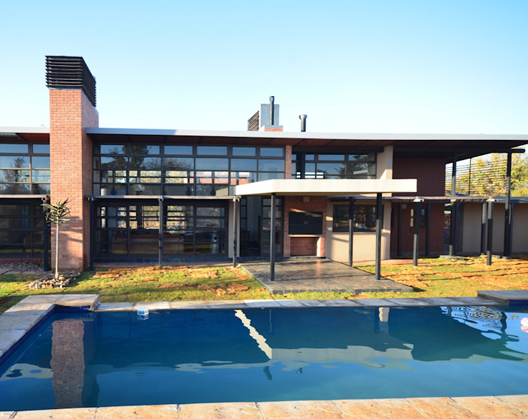 by SPW Architectural Design & Planning Modern
