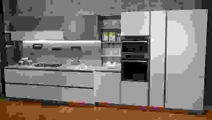 Stosa Cucine - Alevè di Formarredo Due design 1967 Moderno