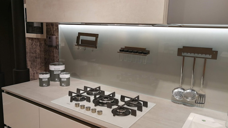 Stosa Cucine - AlevèStosa Cucine - Alevè di Formarredo Due design 1967 Moderno