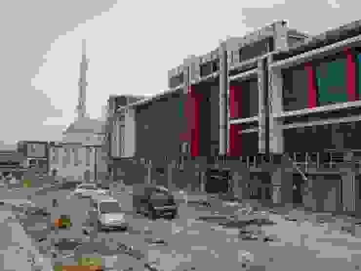 modern  by ALTUN CEPHE SİSTEMLERİ, Modern