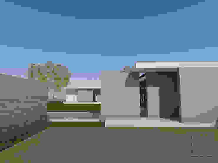 House G Modern houses by KA.Architecture+Design Modern