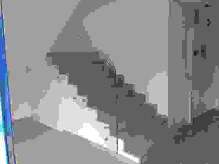OCTANS AECO Escalier